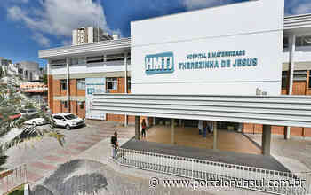 CARMO RIO CLARO | Paciente que estava internada em Juiz de Fora recebe alta médica - Portal Onda Sul