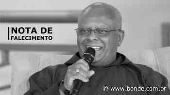 Pároco da igreja Nossa Senhora do Carmo, frei Nelson Martins dos Santos, morre de Covid-19 - Bonde. O seu Portal de Notícias do Paraná