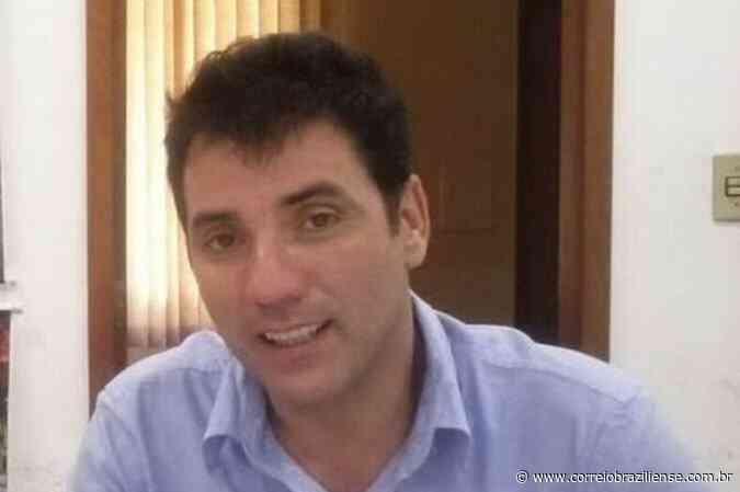 Segunda fase da Operação Chorume prende ex-prefeito de Carmo (RJ) - Correio Braziliense