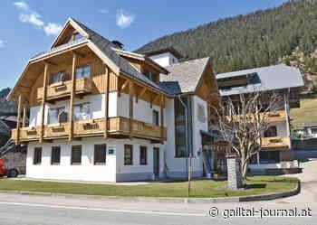 Der Stampferhof am Weissensee - Gailtal Journal