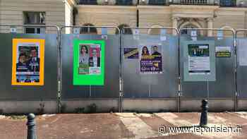 Départementales en Seine-Saint-Denis : à Villemomble, les candidats rejouent les municipales - Le Parisien