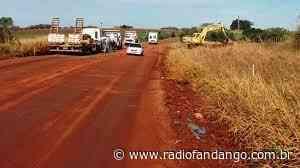 Asfaltamento da ERS 403 Cachoeira/Rio Pardo tem previsão de R$ 23 milhões - Rádio Fandango