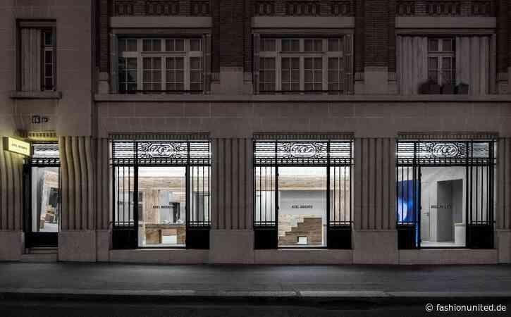 Axel Arigato eröffnet Store in Paris