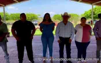 Rogel Sotelo será alcalde de Tepalcingo - El Sol de Cuernavaca