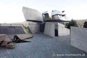 Domenig Steinhaus: Architekturtage 2021 am Ossiacher See - Feldkirchen - meinbezirk.at