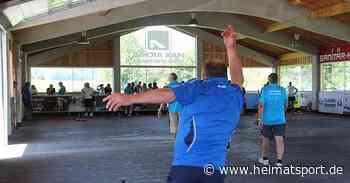 EC Feldkirchen und EC Surheim mussten zwei Jahre auf ihre erste Partie im Stocksport-Oberhaus warten - Heimatsport.de