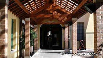 Cantiere a palazzo Fasolo di Portogruaro: sono gli interventi di rafforzamento sismico - VeneziaToday