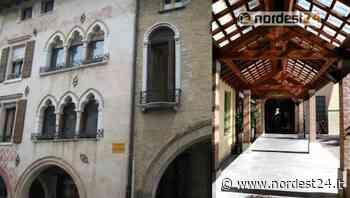 Portogruaro. Si ristruttura Palazzo Fasolo, la sede staccata del liceo XXV Aprile - Nordest24.it