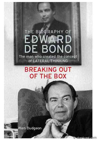 Edward de Bono – dazzling or deluded?