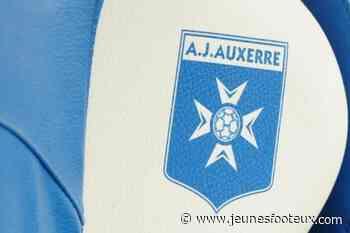 AJ Auxerre - Ligue 2 : Charbonnier, Fortuné, Ngando, Bernard... ça bouge à l'AJA ! - Jeunesfooteux