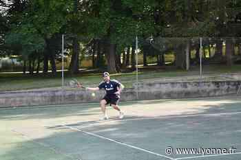 Retrouvez le calendrier des tournois de tennis dans l'Yonne - L'Yonne Républicaine