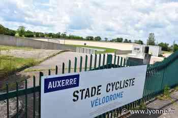 Pourquoi la piste du vélodrome d'Auxerre est-elle fermée ? - L'Yonne Républicaine
