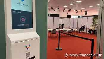 Coronavirus : vaccination sans rendez-vous ce 9 juin à Auxerre expo - France Bleu