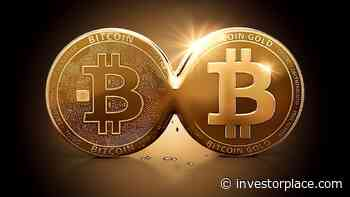 Bitcoin Gold (BTG) Price Predictions: Where Will Privacy Concerns Take the Bitcoin Fork? - InvestorPlace