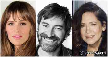 SeriesFest Reveals 2021 Virtual Lineup, Including Jennifer Garner, Mark Duplass, Ann Dowd, 'The Daily Show' - Variety