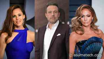 Jennifer Garner's Real Feelings About J-Lo Are Revealed Amid Rumors She's Moving For Ben Affleck - asume tech