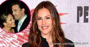 How Jennifer Garner Feels About Ben Affleck and Jennifer Lopez Romance - Us Weekly