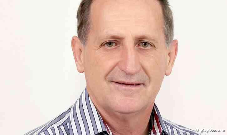 Ex-prefeito de Astorga é preso por fraudes em licitações, diz MP-PR - G1