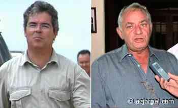 A maldade de Jorge Viana que mandou para UTI os pais de Orleir e tirou o governador da reeleição. Mas 2022 será diferente - AC JORNAL