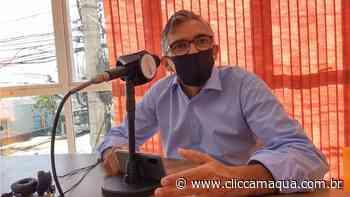 Região Sul terá obras contempladas a pedido de Viana - Clic Camaquã - Portal de Notícias
