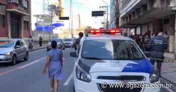 Poucas&Boas: Os dias de paz em Vitória e Viana acabaram. A tiros - A Gazeta