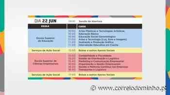 Viana do Castelo promove Feira das Profissões do Futuro - Correio do Minho