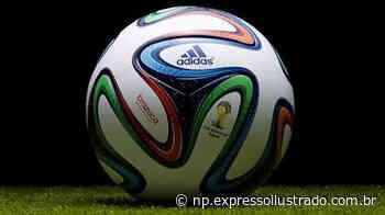 A bola já pode rolar em Manoel Viana - Jornal Expresso Ilustrado