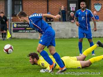 Whitby Town line up busy pre-season schedule - Whitby Gazette