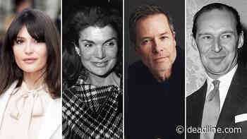 Gemma Arterton To Star As Jackie Kennedy In '37 Heavens' About The Former First Lady's Relationship With Brit Lord David Harlech, Guy Pearce Co-Stars — Cannes Market - Deadline