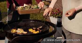 Cómo preparar una barbacoa de verduras deliciosa - Cuerpomente