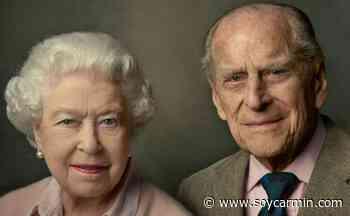 La Reina Isabel ll recibe rosas de su fallecido esposo hoy que cumpliría 100 años - Soy Carmín