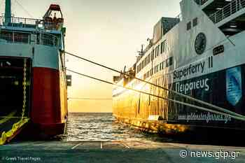 GTP Headlines Greece: Strike to Disrupt Public Transport, Ferry Travel on June 10   GTP Headlines - GTP Headlines