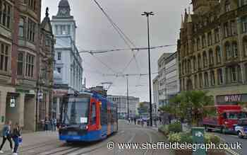 South Yorkshire leaders submit £50m bid to Government for improving public transport - Sheffield Telegraph