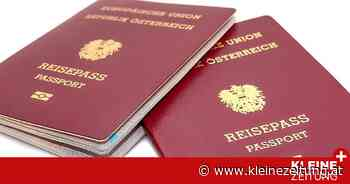 Feldkirchen: Enormer Andrang: Passamt sperrt jetzt auch am Wochenende auf - Kleine Zeitung