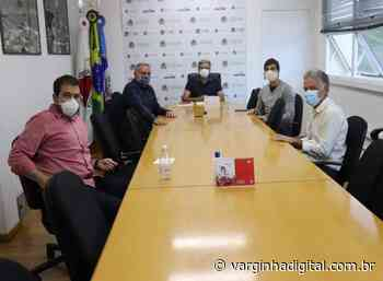Prefeitos se reúnem em Pouso Alegre para discutir a pandemia e a crise no transporte coletivo - Varginha Digital