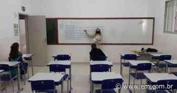 Procura por aulas presenciais fica abaixo do esperado em Pouso Alegre - Estado de Minas