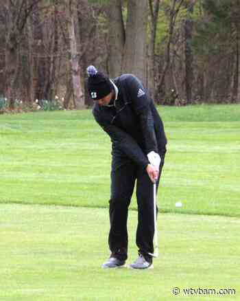 Coldwater's Galloway competing in MHSAA Division 2 Boys Golf Finals - WTVB News