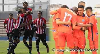 Unión Huaral vs César Vallejo: pronóstico y cuándo juegan por los dieciseisavos de la Copa Bicentenario - Futbolperuano.com