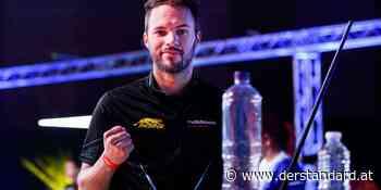 Gold für Kärntner Albin Ouschan bei 9-Ball-WM im Billard - derStandard.at