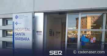 La consulta Covid Persistente del Hospital Santa Bárbara citará a todos los ingresados por el coronavirus - Cadena SER