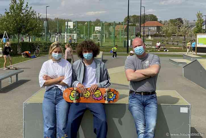 Jongeren krijgen gratis skateboardinitiatie