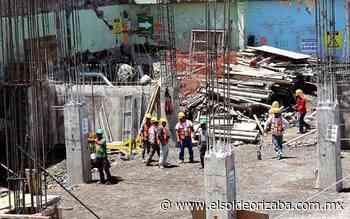 ¿Más obra pública municipal?, estiman que hasta 2023 - El Sol de Orizaba