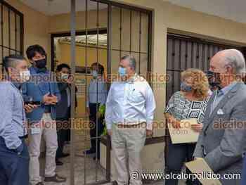 Recibe Diez Francos constancia de mayoría como alcalde electo de Orizaba - alcalorpolitico