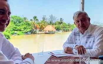 Regresa AMLO a Veracruz para resolver conflicto - El Sol de Orizaba