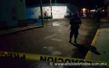 Asesinan a campesino en Atzacan - El Sol de Orizaba