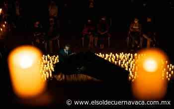 Conciertos entre velas y viajes inmersivos - El Sol de Cuernavaca