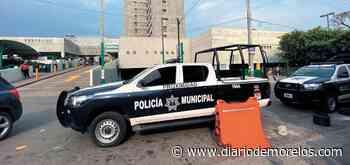 Hieren a sujeto en intento de asalto en Flores Magón, Cuernavaca - Diario de Morelos