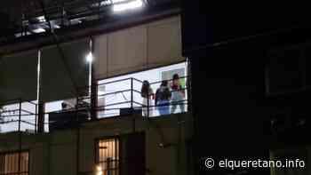 Denuncian vecinos fiestas en bar clandestino de Cuernavaca - El Queretano