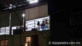 Vecinos denuncian fiestas en bar clandestino de Cuernavaca - Bajo Palabra Noticias