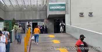 Atacan a balazos a hombre en avenida Plan de Ayala, de Cuernavaca - Diario de Morelos
